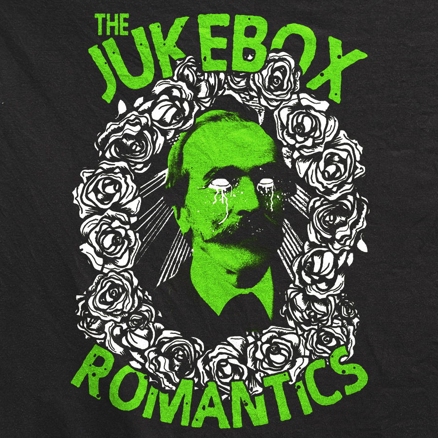 The Jukebox Romantics Crying Man